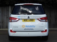 Ssangyong Turismo 2.2 ELX 5dr Tip Auto 4WD