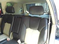 Ssangyong Rexton W 2.2 ELX 5dr Tip Auto