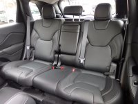 Jeep Cherokee 2.2 Multijet 200 Limited 5dr Auto