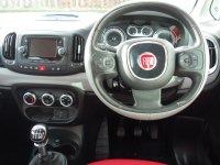 Fiat 500L 1.4 Easy 5dr