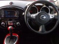 Nissan Juke 1.6 Tekna 5dr Xtronic