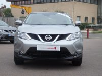 Nissan Qashqai 1.5 dCi Acenta+ 5dr
