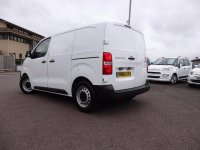 Citroen Dispatch 1000 1.6 BlueHDi 95 Van Enterprise