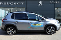 Peugeot 2008 1.6 BlueHDi 120 GT Line 5dr