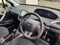 Peugeot 2008 1.6 BlueHDi 100 Active 5dr [Non Start Stop]