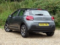 Citroen C3 1.2 PureTech 82 Feel 5dr