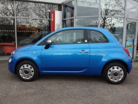 Fiat 500 1.2 Mirror 3dr