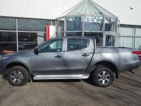 Fiat Fullback 2.4 150hp SX Double Cab Pick Up