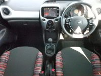 Citroen C1 1.2 PureTech Feel 5dr