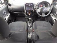 Nissan Micra 1.2 DiG-S Tekna 5dr CVT