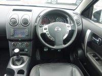 Nissan Qashqai+2 1.6 dCi 360 5dr [Start Stop]