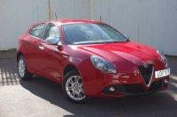 Alfa Romeo Giulietta 2.0 JTDM-2 175 Super 5dr TCT