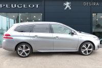 Peugeot 308 1.2 PureTech 130 GT Line 5dr EAT6