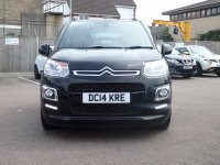 Citroen C3 Picasso 1.6 HDi 8V Exclusive 5dr