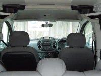 Peugeot Partner 715 S 1.6 HDi 92 Crew Van