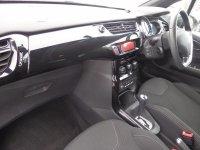 Citroen DS3 1.6 VTi 16V DStyle 3dr Auto