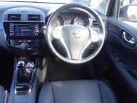Nissan Pulsar 1.2 DiG-T Tekna 5dr