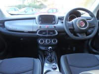Fiat 500X 1.6 Multijet Cross Plus 5dr