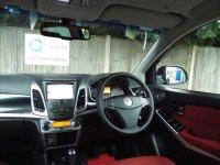 Ssangyong Korando 2.2 ELX 4x4 Auto 5dr