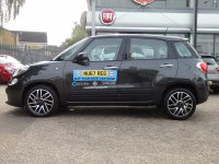 Fiat 500L 1.3 Multijet 95 Pop Star 5dr Dualogic