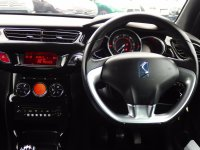 Citroen DS3 1.6 e-HDi Airdream DStyle Plus 3dr
