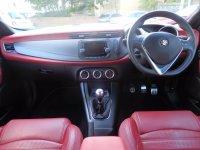 Alfa Romeo Giulietta 1.4 TB MultiAir Exclusive 5dr