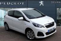 Peugeot 108 1.0 Active 5dr