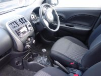 Nissan Micra 1.2 Visia 5dr