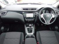 Nissan Qashqai 1.2 DiG-T N-Tec+ 5dr