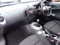 Nissan Juke 1.6 Visia 5dr