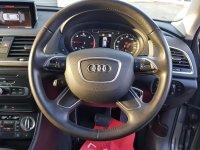 Audi Q3 2.0 TDI Quattro Sport 5dr