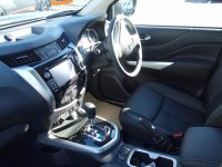 Nissan Navara Double Cab Pick Up Tekna Trek-1 2.3dCi 190 4WD Auto