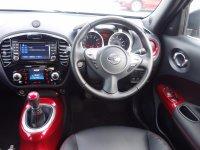 Nissan Juke 1.2 DiG-T Tekna 5dr