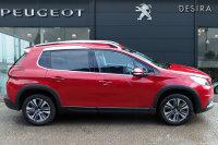 Peugeot 2008 1.2 PureTech Allure 5dr ETG