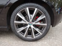 Alfa Romeo Giulietta 1.75 TBi 240 Veloce 5dr TCT