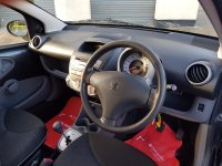 Peugeot 107 1.0 Urban 5dr 2-Tronic