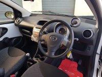 Toyota Aygo 1.0 VVT-i Fire 5dr [AC]