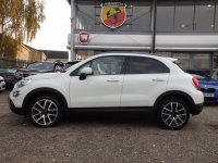 Fiat 500X 1.4 Multiair Cross Plus 5dr
