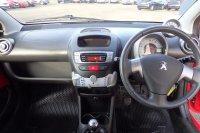 Peugeot 107 1.0 Allure 3dr