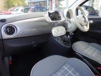 Fiat 500 0.9 TwinAir 105 Lounge 3dr