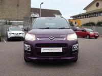 Citroen C3 Picasso 1.6 HDi 8V Exclusive [115] 5dr