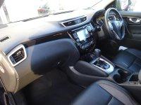 Nissan Qashqai 1.6 dCi Tekna 5dr Xtronic