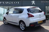Peugeot 3008 2.0 HDi 163 Allure 5dr Auto