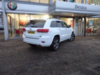 Jeep Grand Cherokee 3.0 CRD Overland 5dr Auto