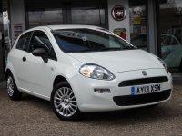 Fiat Punto 1.2 Pop 3dr [Start Stop]