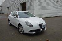 Alfa Romeo Giulietta 1.4 TB MultiAir 150 5dr