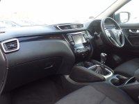 Nissan Qashqai 1.2 DiG-T Acenta Premium 5dr