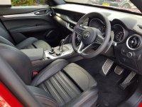 Alfa Romeo Stelvio 2.2 D 210 Milano 5dr Auto
