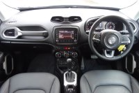 Jeep Renegade 2.0 Multijet Limited 5dr 4WD Auto