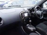 Nissan Juke 1.6 DiG-T Nismo RS 5dr 4WD Xtronic